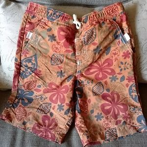 Hanna Andersson sz 110 boys swim trunks
